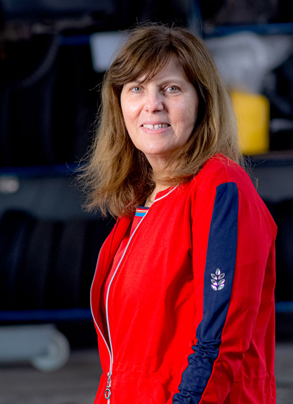 Claudia Schlagenhauf